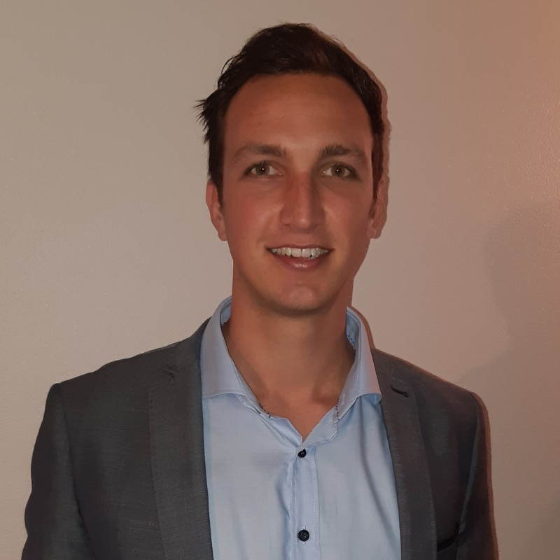 Martijn Roelink