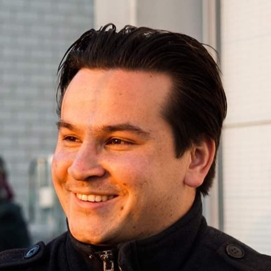 Peter Jamar